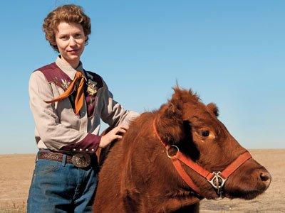 Danes as Temple Grandin